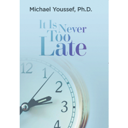 It Is Never Too Late (CD)