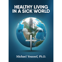Healthy Living in a Sick World (CD)