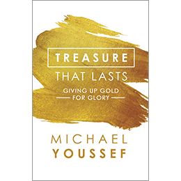 Treasure That Lasts: Giving Up Gold for Glory (CD)