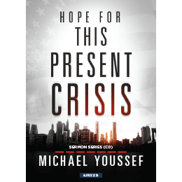 Hope for This Present Crisis (CD)