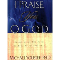 I Praise You,  O God (Book)
