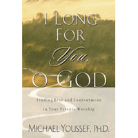 I Long For You, O God (Book)