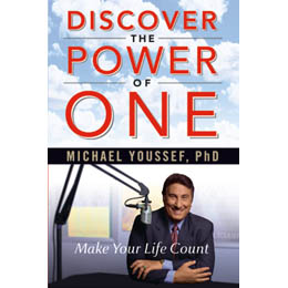 Discover the Power of One (Book)
