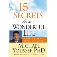 Fifteen Secrets to a Wonderful Life (Book)