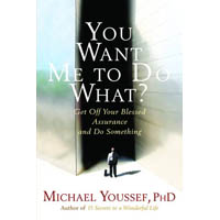 You Want Me to Do What? (Book)