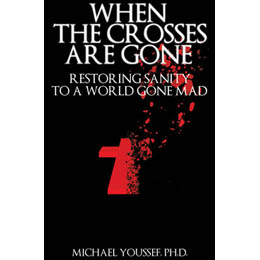 When the Crosses Are Gone (Book)