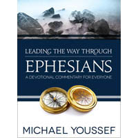 Leading The Way Through Ephesians (Book)