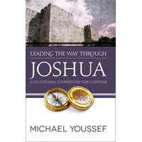 Leading The Way Through Joshua (Book)