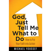 God, Just Tell Me What to Do  (10 Books)