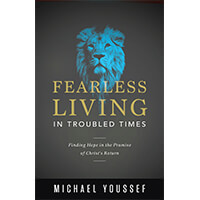 Fearless Living in Troubled Times (Book)