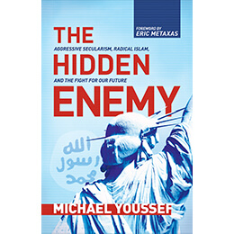 The Hidden Enemy (Book)