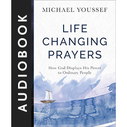 Life-Changing Prayers (AudioBook)
