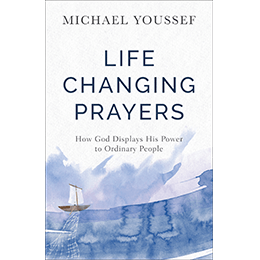 Life-Changing Prayers (Book)