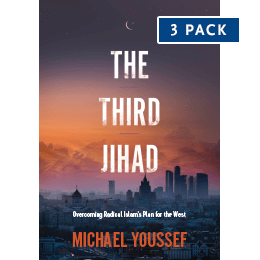 The Third Jihad (3 Books – Pre-Order)