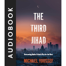 The Third Jihad (AudioBook Pre-Order)