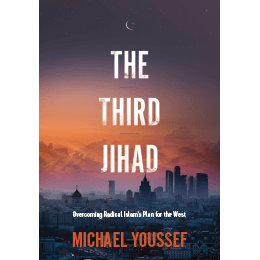 The Third Jihad (Pre-Order)