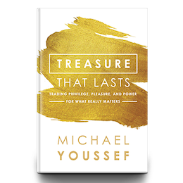 Treasure That Lasts (Book)