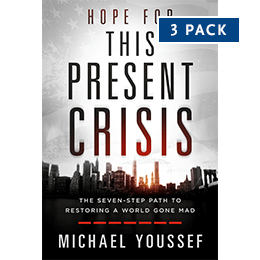 Hope for This Present Crisis (3 Books)