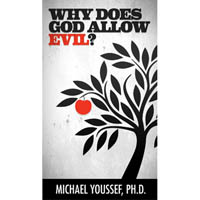 Why Does God Allow Evil? Booklet (10 copies)