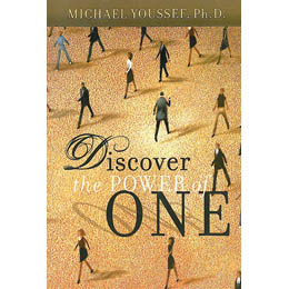 Discover the Power of One (DVD)