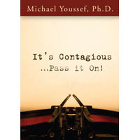 It's Contagious - Pass It On (DVD)