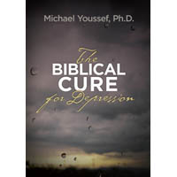 The Biblical Cure for Depression (DVD)