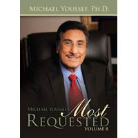 Michael Youssef's Most Requested - Volume 8 (DVD)