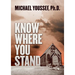 Know Where You Stand (DVD)