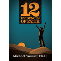 12 Evidences of Faith (DVD)