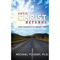Until Christ Returns (DVD)
