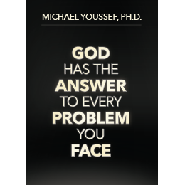 God has the Answer to Every Problem You Face (DVD)