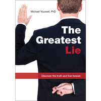 The Greatest Lie Student Workbook - 6 pack